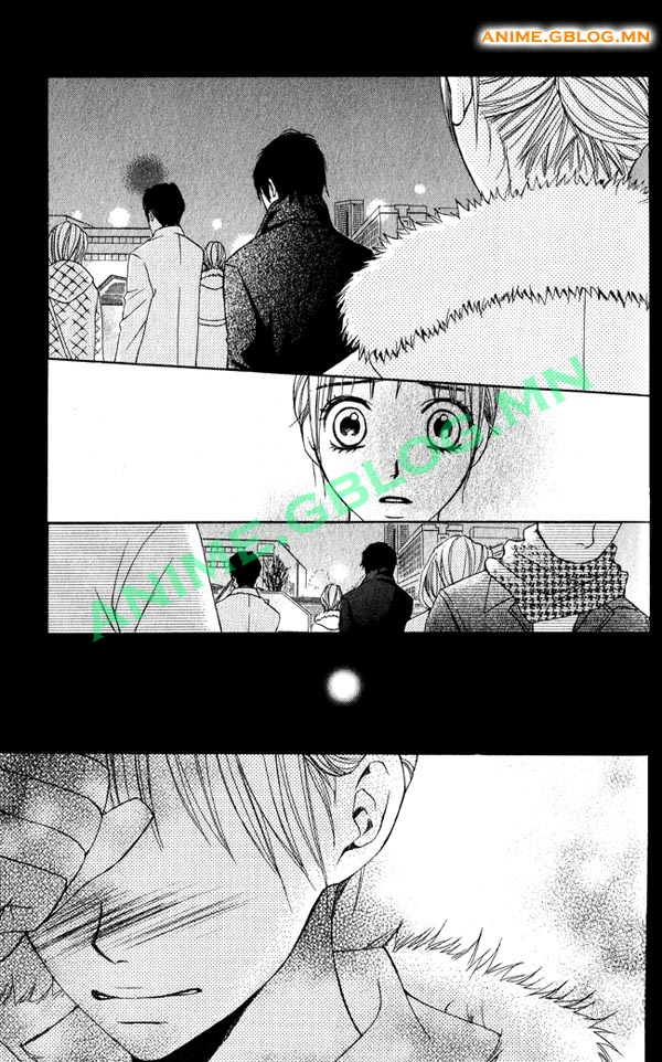 Japan Manga Translation - Kimi ga Suki - 3 - After the Christmas Eve - 16
